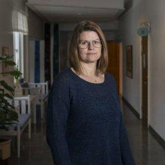 Annika Holmström