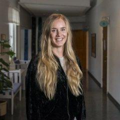Astrid Marklund