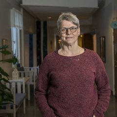 Karin Bernspång