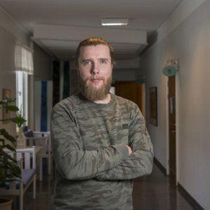 Petter Arvidsson