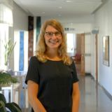 Christina Uvegård