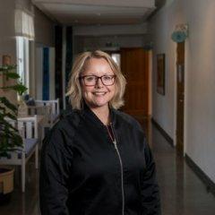 Johanna Edlund