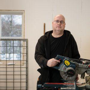 Mikael Hörnqvist