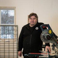 Patrik Holmlund