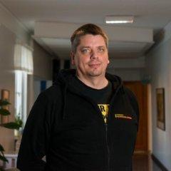 Tomas Rosengren