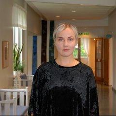 Ingrid Marklund