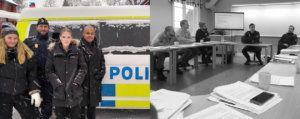 Polisförberedande utbildning