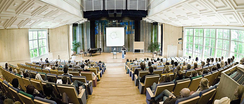 Boka konferens i Umeå