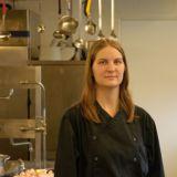 Frida Sjölander