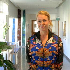 Johanna Viberg