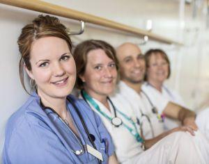 Undersköterska utbildning