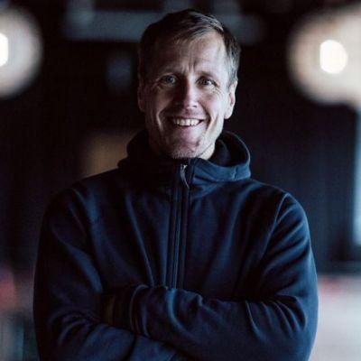 Joakim Bäckström