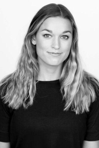 Sarah Johansson
